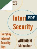 100 Internet Security Tips That John Would Never Follow - M Mubashar