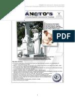 Revista de tanatologia