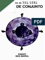 Tel Quel (Redaccion) - Teoria de conjunto.pdf