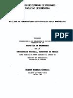 Tesis_Analisis de Cimentaciones Superficiales Para Maquinaria