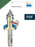 Desuperheater Equipment&System