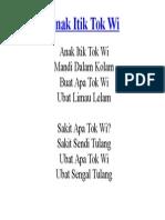 Anak Itik Tok W1.docx
