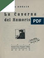 baroja_la caverna del humorismo.pdf