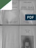 Codovilla, José Diaz
