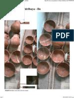 Piezas Cultura Chiribaya - Ilo - Colecciones - Antigüedades