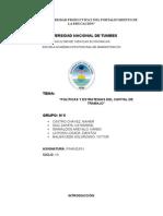 La Administración Del Efectivo (1)