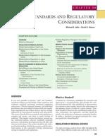 34-Standards and Regulatory Considerations[693-714]