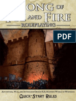 A Song of Ice and Fire Roleplaying Quickstart PDF (6994831)