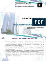 Tema Xii Modelos Estructurales
