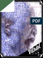 Foreword to vitriol ii