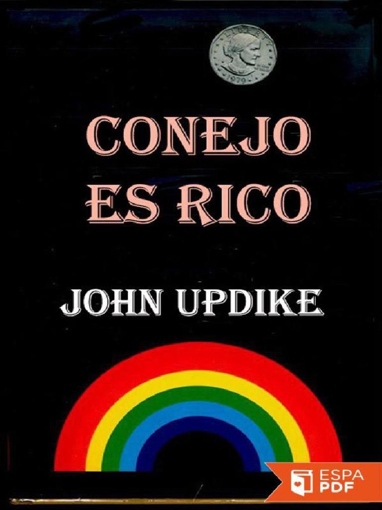 Conejo Es Rico - John Updike