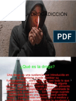 LA DROGADICCION.ppt