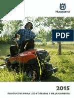 Prod Brochure 2015 ES