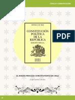 Cívica y Constitución