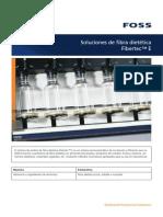 Fibertec E Solution Brochure