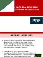 PSAK 2 Laporan Arus Kas IAS 7 25032015