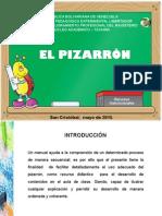El Pizarròn Expo