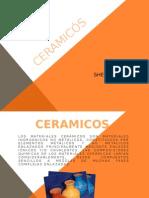 Diapositivas de Cerámicos 1