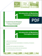 Tema1 Marketing STUD