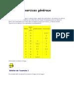 B303 Ch8 Exercices Généraux