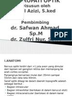 Neuropati Optik