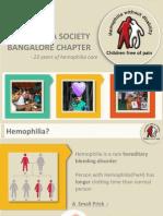 Hemopohilia Care Center
