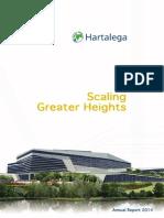 HARTA-Annual Report 2014.pdf