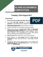 2011-economics-questions