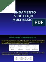 Flujo multifasico