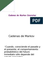 cadenas de markov 2010 II.ppt