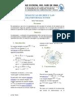 matematicas de red y laas transformciones.doc