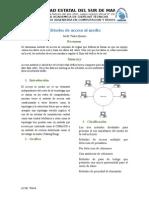 Metodos de acceso al medio.doc