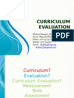 1 Curriculum Evaluation 01_1213