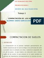 3.COMPACTACION MECANICA DE SUELOS  ISTMO