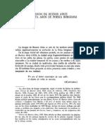 Vision de Bs as en Cincuenta Años de Borges