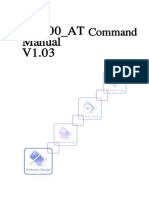 Manual SHIELD GSM