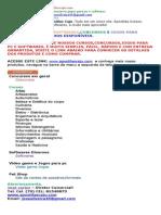 www.apostilascaju.com CURSOS DISPONIVEIS..pdf