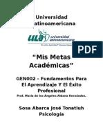 MisMetasAcademicas