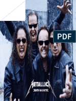 Metallica by TeQuilaA 5