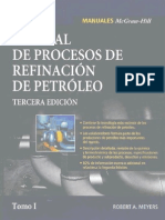 Manual de procesos de refinación de petróleo (3a. ed.) Tomo 1.pdf