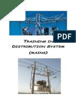 LT Distribution in CESC LTD.