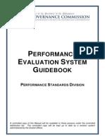 PES Guidebook 2014