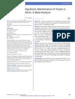 Pediatrics 2014 Deshidratacion