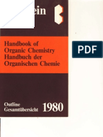 HandBooks From Springer Verlag