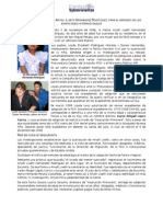 Sentencias Sindicados Caso Anyeli Hernández