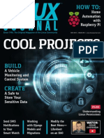 Linux Journal 2015 05