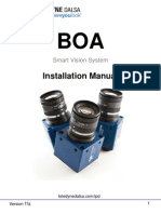 BOA Installation Manual v11a