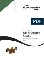 Farval Dr45 & Dr460a Reversing Valves