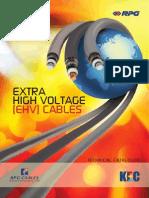 EHV Catalogue
