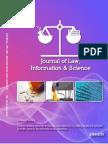JLIS Volume 23 Issue 2